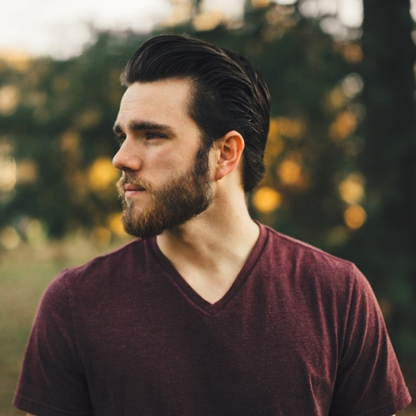 Beard Oil Guide - Beard Growth