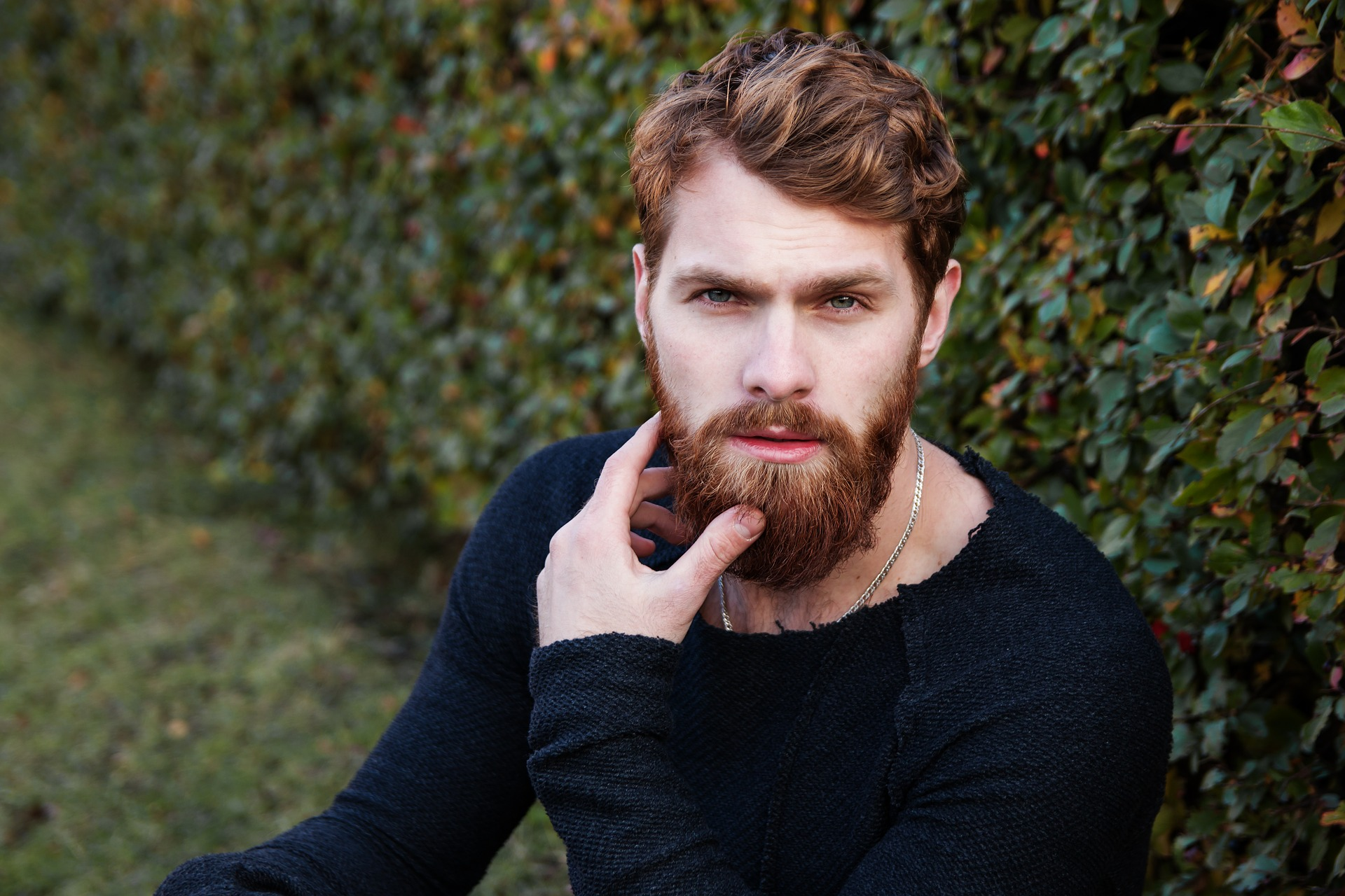 Beard Oil Guide - Beard Oil Benefits