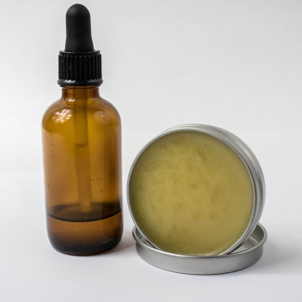 Beard Oil Guide - Beard Conditioner