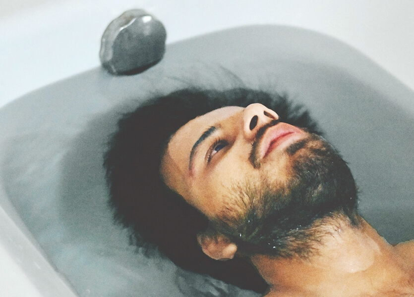 Beard Oil Guide - Beard Shampoo