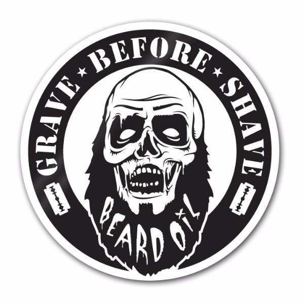 Beard Oil Guide - Grave Before Shave