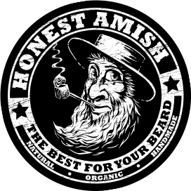 Beard Oil Guide - Honest Amish 1