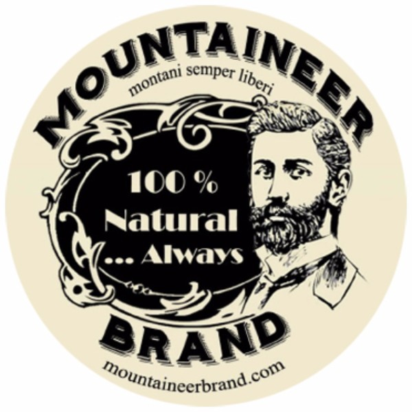 Beard Oil Guide - Mountaineer Brand