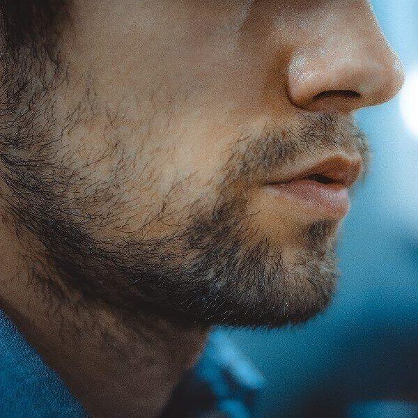 Beard Oil Guide - Beard Brush