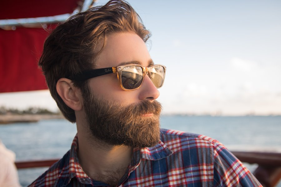 Beard Oil Guide - 5 Irresistible Beard Styles that Are Trending in 2017